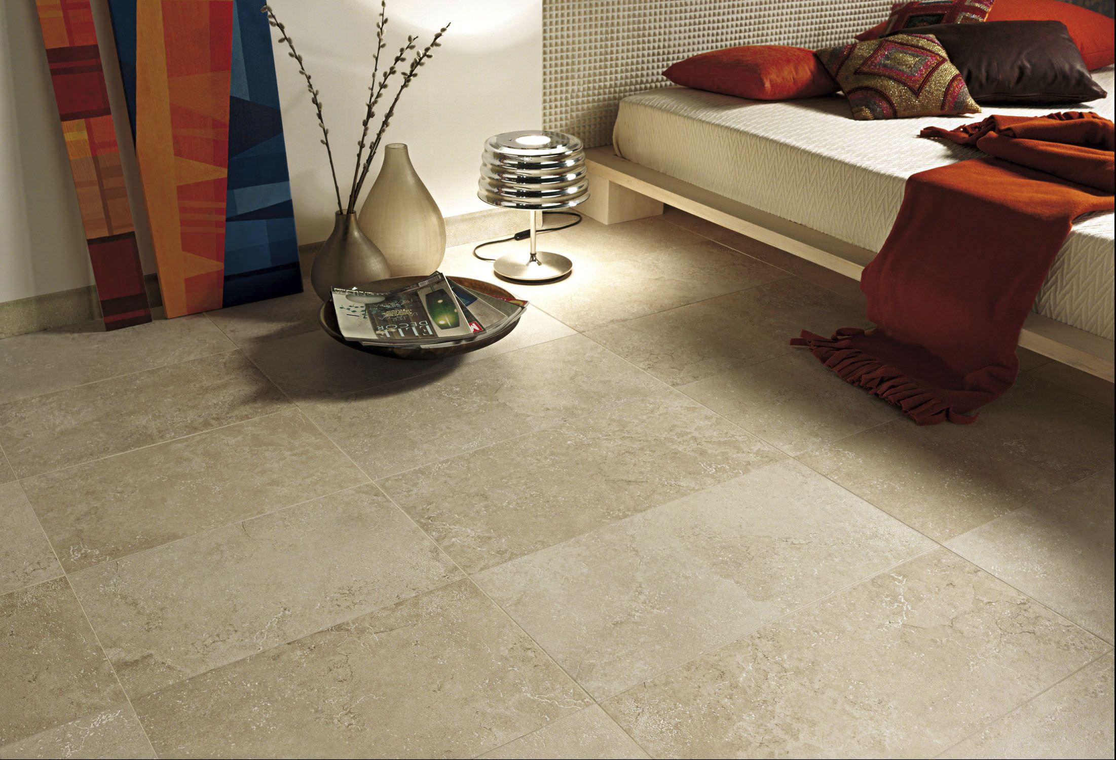 Chọn gạch lát sàn cho phòng ngủ