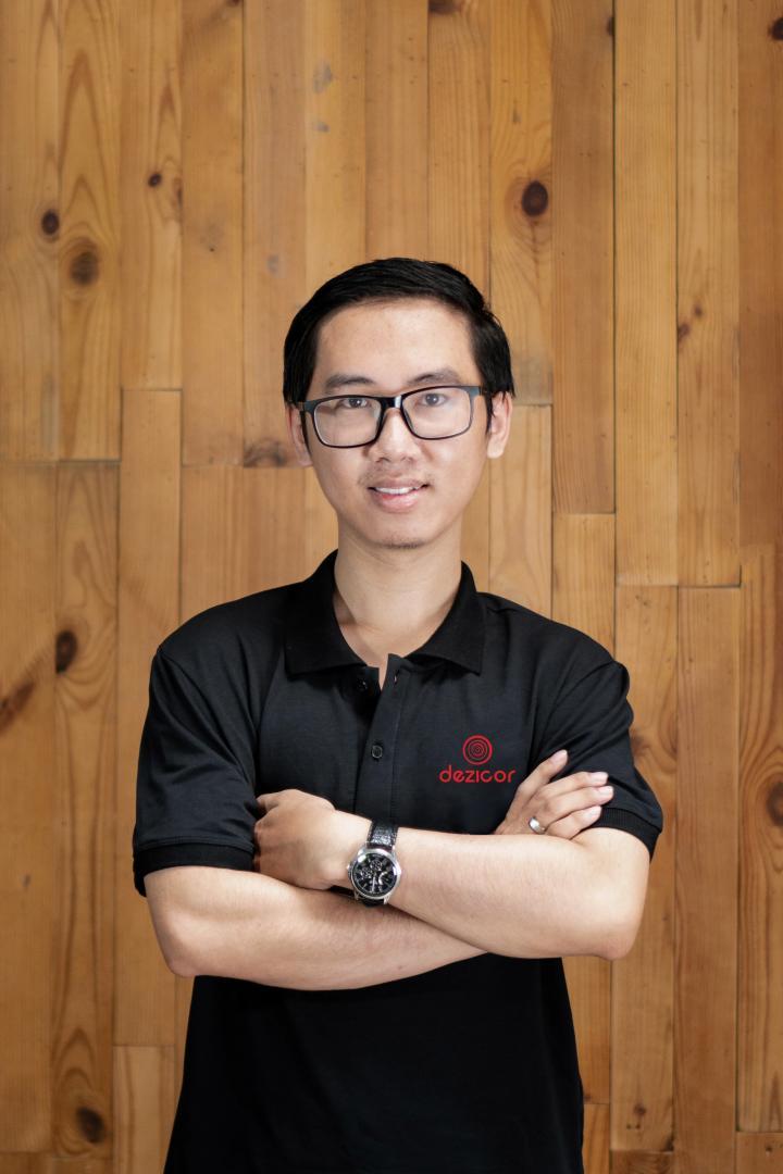 Nguyễn Bùi Trần Đức