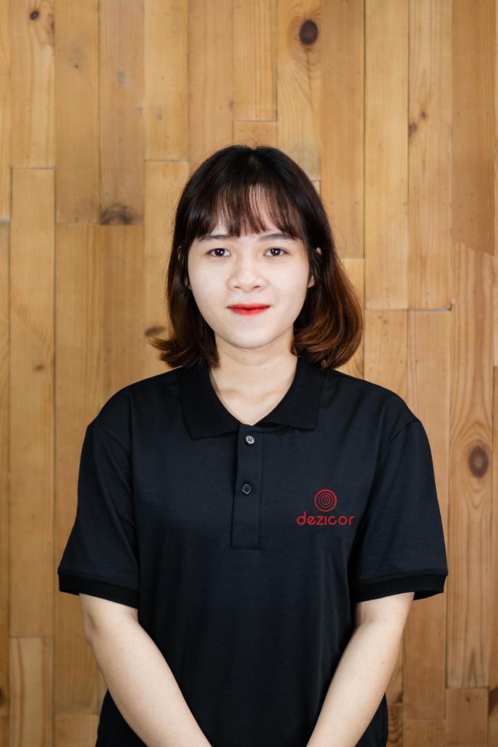 Phạm Thị Kim Tâm
